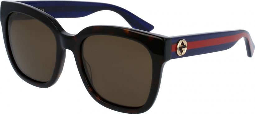 Gucci GG0034S-004-54
