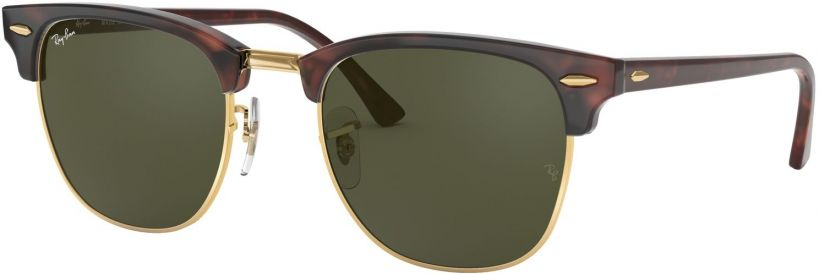 Ray-Ban Clubmaster Classic RB3016-W0366