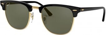 Ray-Ban Clubmaster Classic RB3016