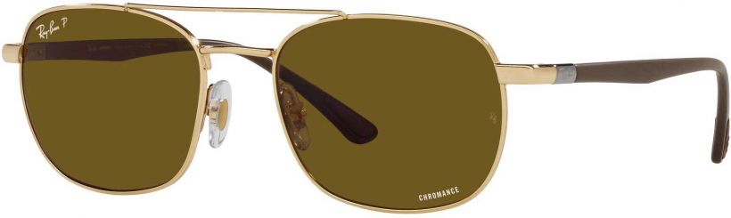 Ray-Ban RB3670CH-001/AN-54