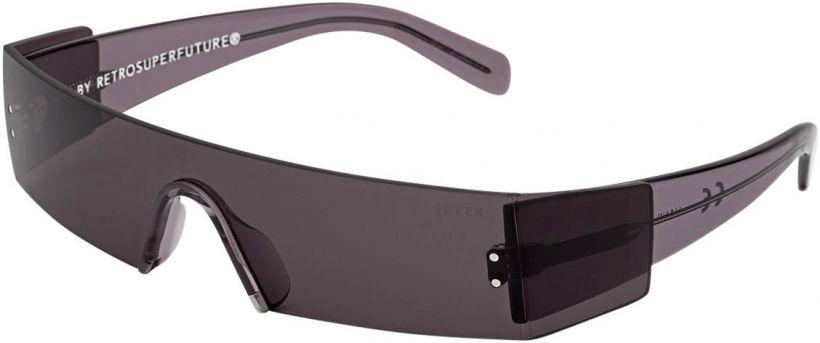 Retrosuperfuture Black RLF 50 Vision