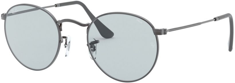 Ray-Ban Round Metal RB3447-004/T3