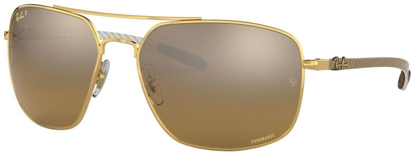 Ray-Ban RB8322CH-001/A3