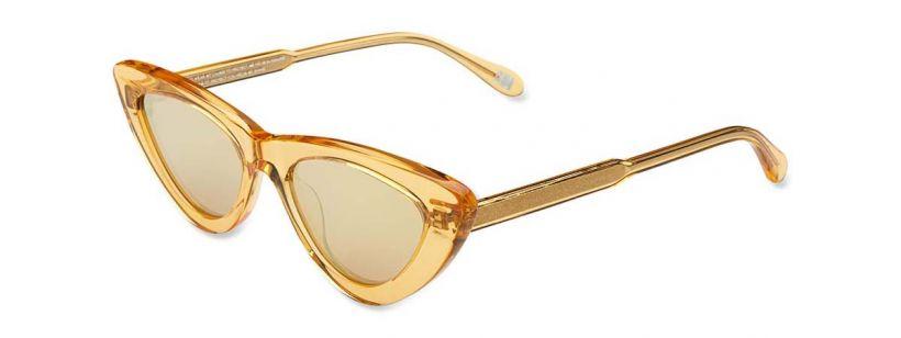 Chimi Eyewear #006-Mango/Mirror