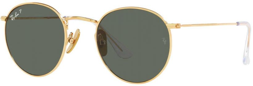Ray-Ban Round RB8247-921658-50