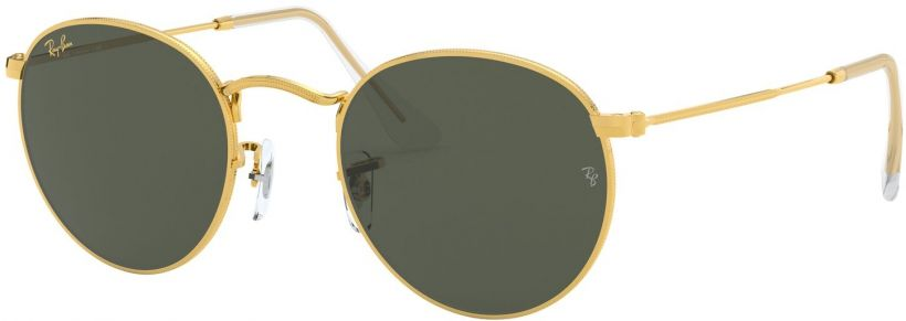 Ray-Ban Round Metal RB3447-919631
