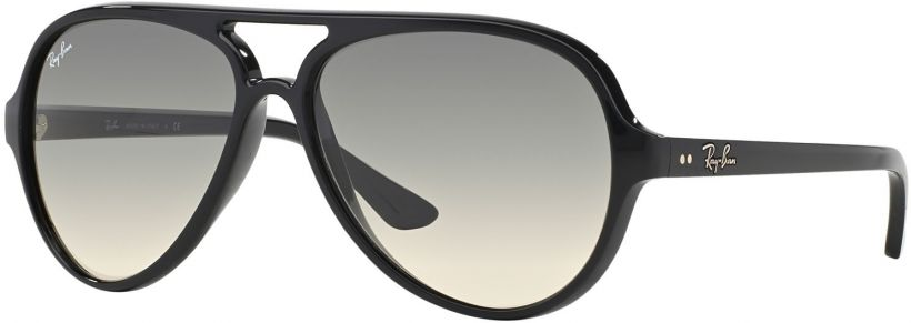 Ray-ban Cats 5000 RB4125-601/32