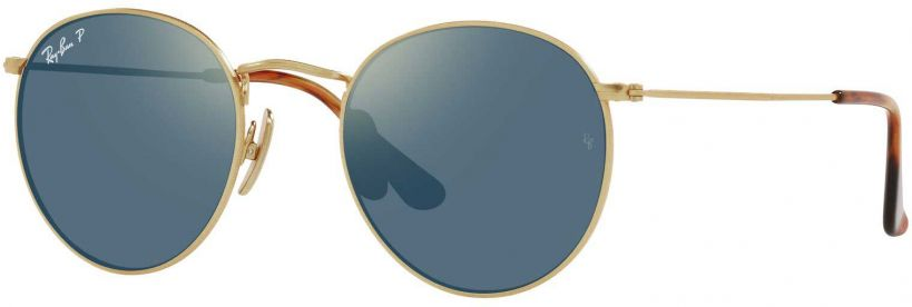 Ray-Ban Round RB8247-9217T0-50