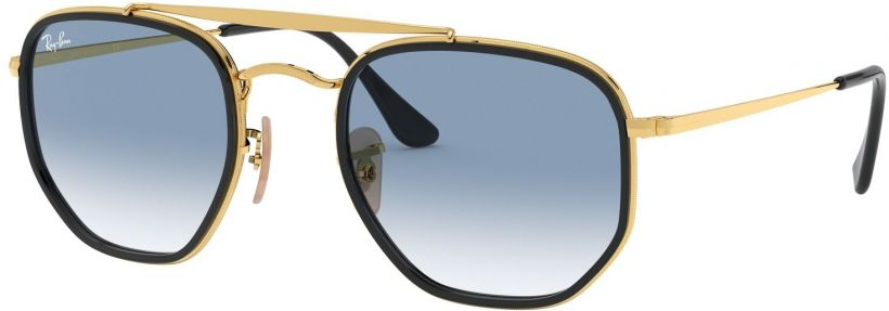 Ray-Ban The Marshal II RB3648M-91673F-52