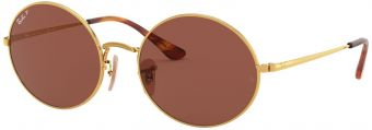 Ray-Ban Oval RB1970-9147AF-54