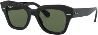 Ray-Ban State Street RB2186-901/58