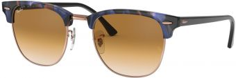 Ray-Ban Clubmaster Fleck RB3016-125651-49