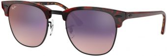 Ray-Ban Clubmaster RB3016-12753B-49