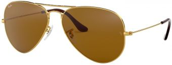 Ray-Ban Aviator Large Metal Classic RB3025-001/33-62