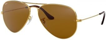 Ray-Ban Aviator Large Metal Classic RB3025-001/33-55
