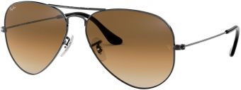 Ray-Ban Aviator Large Metal Gradient RB3025-004/51-55