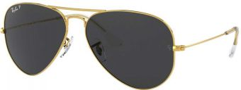 Ray-Ban Aviator Large Metal RB3025-919648-55