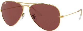 Ray-Ban Aviator Large Metal RB3025-9196AF-55