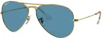Ray-Ban Aviator Large Metal RB3025-9196S2-55