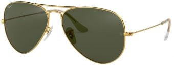Ray-Ban Aviator Large Metal Classic RB3025-W3234-55