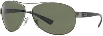 Ray-Ban RB3386-004/9A-67