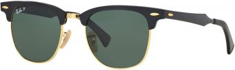Ray-Ban Clubmaster Aluminum RB3507-136/N5-51