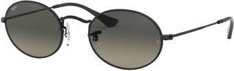 Ray-Ban Oval Flat Lenses RB3547N-002/71-54