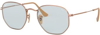 Ray-Ban Hexagonal RB3548N-91310Y-54