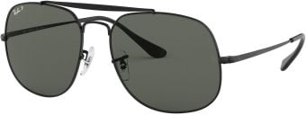 Ray-Ban The General RB3561-002/58-57