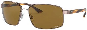 Ray-Ban RB3604CH-121/BB-62