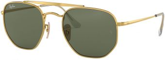 Ray-Ban The Marshal RB3648-001-54