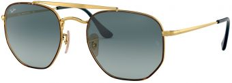 Ray-Ban The Marshal RB3648-91023M-54