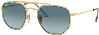 Ray-Ban The Marshal II RB3648M-91233M-52