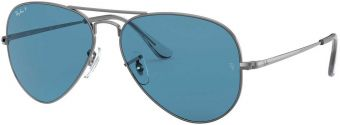 Ray-Ban Aviator Metal II RB3689-004/S2-55