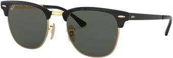 Ray-Ban Clubmaster Metal RB3716-187/58-51