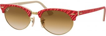 Ray-Ban Clubmaster Oval RB3946-130851-52