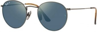Ray-Ban Round RB8247-9208T0-50