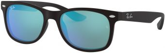 Ray-Ban Junior New Wayfarer RJ9052S-100S55