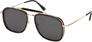 Tom Ford Huck FT0665-52A-56