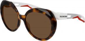 Balenciaga BB0024S-002-58