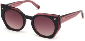 Dsquared2 DQ0322-77T-51