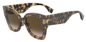 Fendi FF 0434/G/S 203715-2VM/M2-51