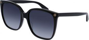 Gucci GG0022S-001-57
