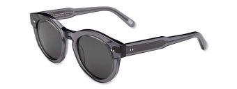 Chimi Eyewear #003 Ginger Black