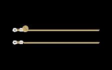 Komono Boa Sunglasses Cord KOM-J1063
