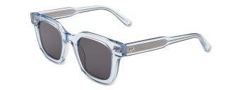 Chimi Eyewear #004 Litchi Black
