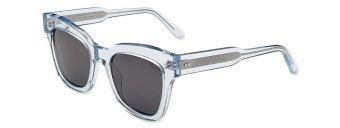 Chimi Eyewear #005 Litchi Black