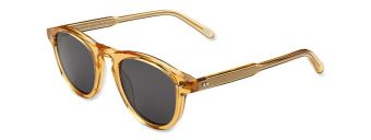 Chimi Eyewear #002 Mango Black