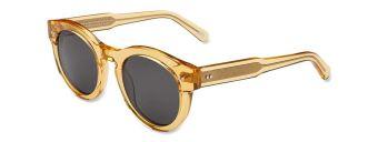 Chimi Eyewear #003 Mango Black