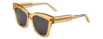 Chimi Eyewear #005 Mango Black